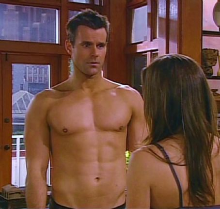 Cameron Mathison - All My Children