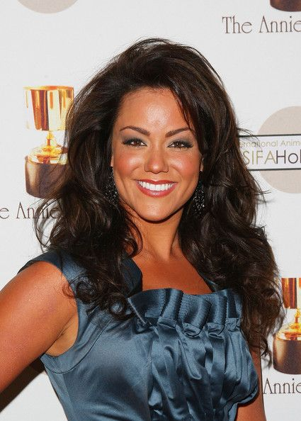 Katy Mixon 36th Annual ASIFA's Annie Awards