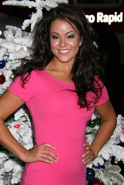 Katy Mixon Premiere Of Warner Bros'