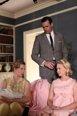 Anne Dudek Mad Men (2007)