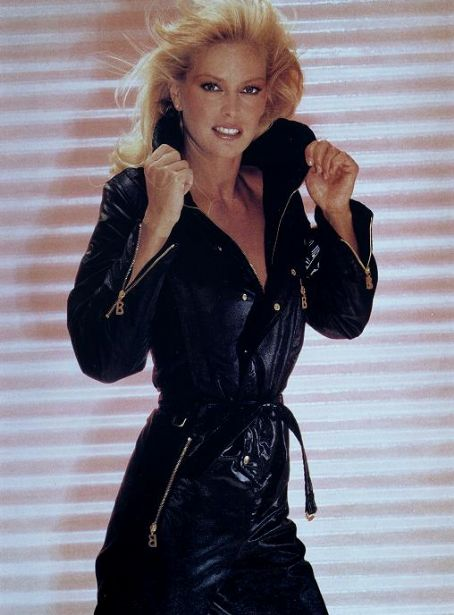 Randi Oakes Leather