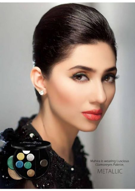 Mahira Khan Askari Mahira Khan High Profile Magazine May 2012
