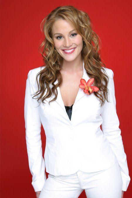 Christina Cindrich 2007