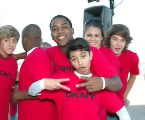 Christopher Massey Dev & Linds