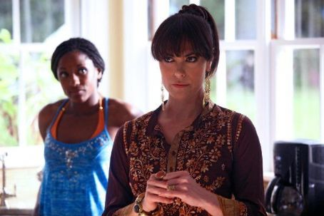 "Michelle Forbes ""True Blood"" (2008)"