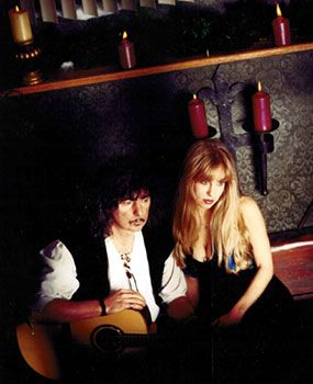 Candice Night - Candace Night