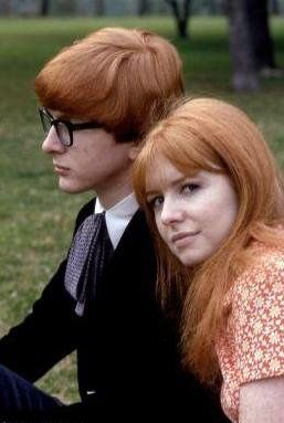 Peter Asher Peter & Jane Asher