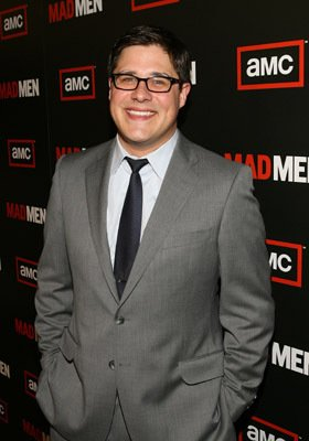"Rich Sommer ""Mad Men"" (2007)"