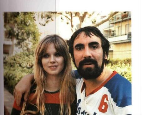 Annette Walter-Lax Keith Moon and