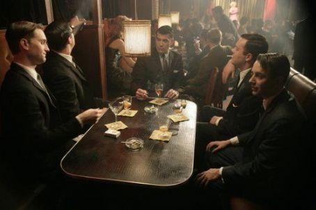 """Bryan Batt """"Mad Men"""" (2007)"""
