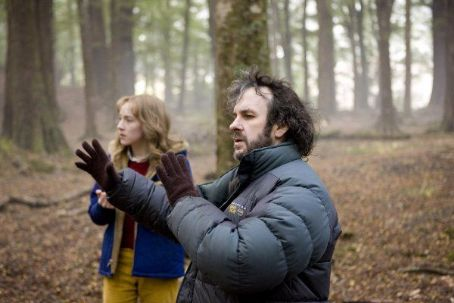 Peter Jackson The Lovely Bones (2009)