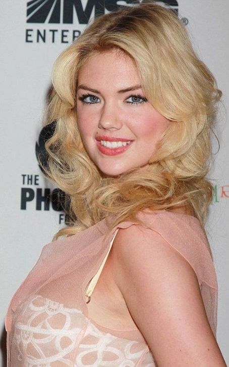 Kate Upton: Garden of Dreams Girl