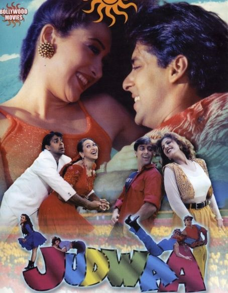 Karisma Kapoor JUDWAA