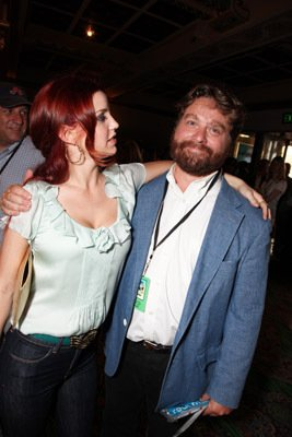 Zach Galifianakis G-Force (2009)