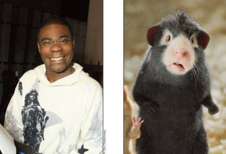 Tracy Morgan G-Force (2009)