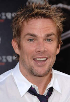 Mark McGrath Terminator Salvation (2009)