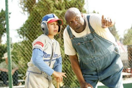Louis Gossett Jr. The Perfect Game (2009)
