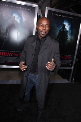 Jimmy Jean-Louis Friday the 13th (2009)