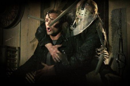 Jason Voorhees Friday the 13th (2009)