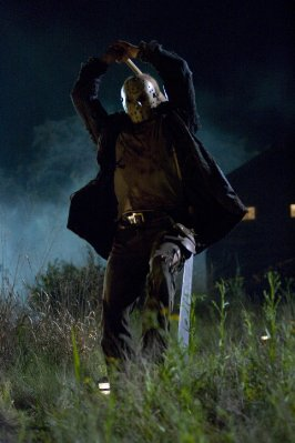 Derek Mears - Friday the 13th (2009)