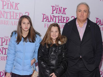 Lorne Michaels The Pink Panther 2 (2009)