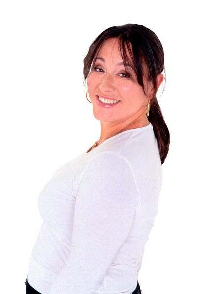 Arabella Weir