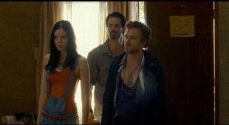 Garret Dillahunt The Last House on the Left (2009)