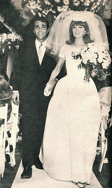 Tina Louise - CRANE/LOUISE WEDDING