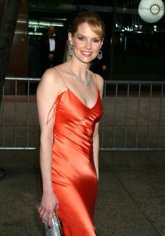 Cynthia Preston 31st Annual Daytime Emmy Awards