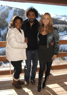 Lee Daniels Sundance Film Festival - Day 1