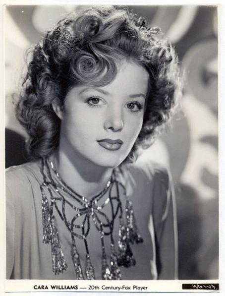 Cara Williams actress