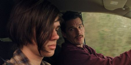 Hyper-idealism and Cultural Accuracy: Why I'll Probably Sneak Into  'Boyhood' Again