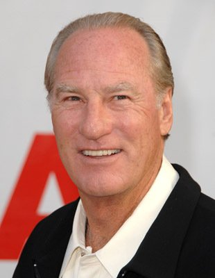 Craig T. Nelson The Proposal Los Angeles Premiere