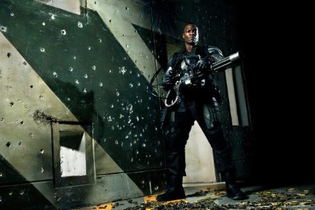 Adewale Akinnuoye-Agbaje G.I. Joe: The Rise of Cobra (2009)