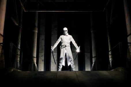 Storm Shadow G.I. Joe: The Rise of Cobra (2009)