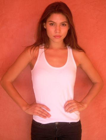 Michelle Woods Model