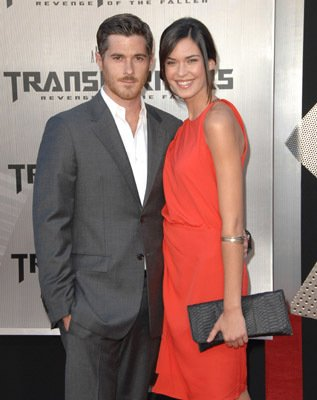 Dave Annable 2009 Los Angeles Film Festival -
