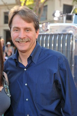 Jeff Foxworthy 2009 Los Angeles Film Festival -