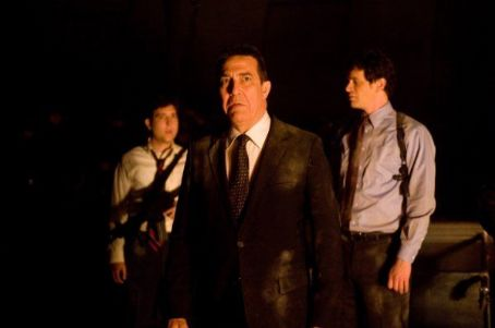Ciarán Hinds Race to Witch Mountain (2009)