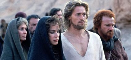 Mary Magdalene The Last Temptation of Christ
