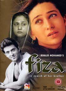 Karisma Kapoor Fiza