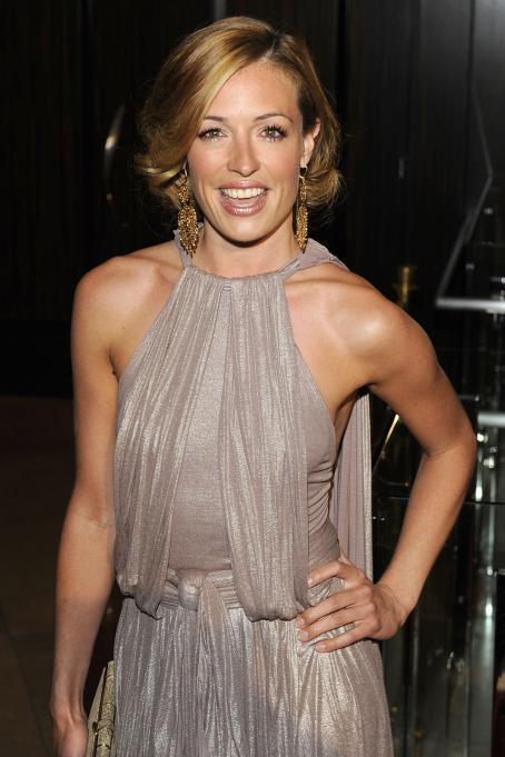 Cat Deeley - 35 Annual Gracie Awards Gala Held At The Beverly Hilton Hotel On May 25, 2010 In Beverly Hills, California