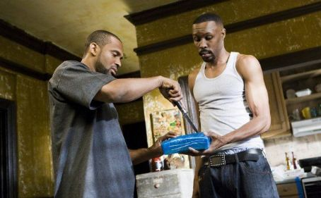 Omari Hardwick Next Day Air (2009)