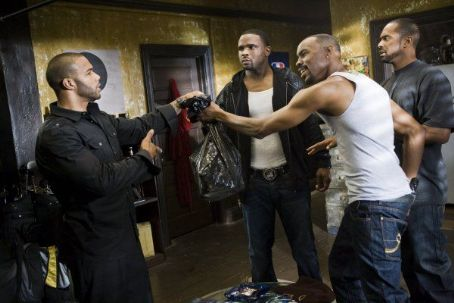 Darius McCrary Next Day Air (2009)