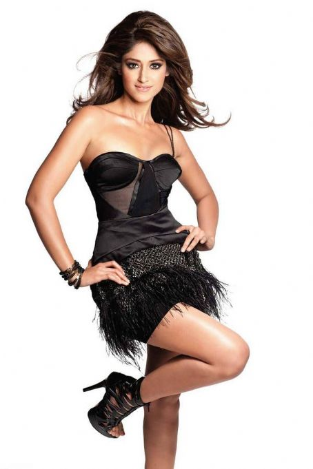 Ileana  D'Cruz - FHM Magazine Pictorial [India] (January 2011)
