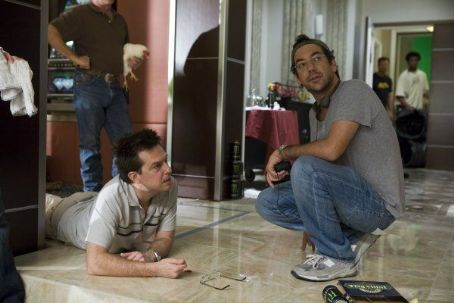Ed Helms The Hangover (2009)