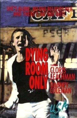 Dying Room Only (1973) Poster