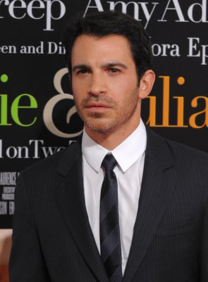 Chris Messina Julie & Julia New York Premiere