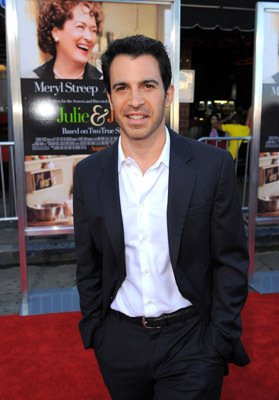 Chris Messina Julie & Julia Los Angeles Special Screening