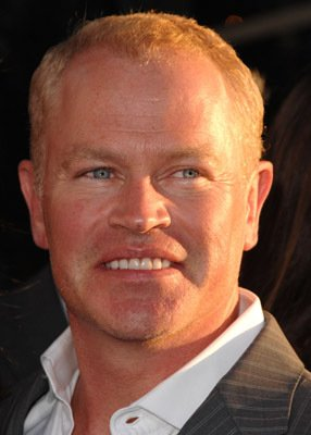 Neal McDonough The Ugly Truth Los Angeles Premiere